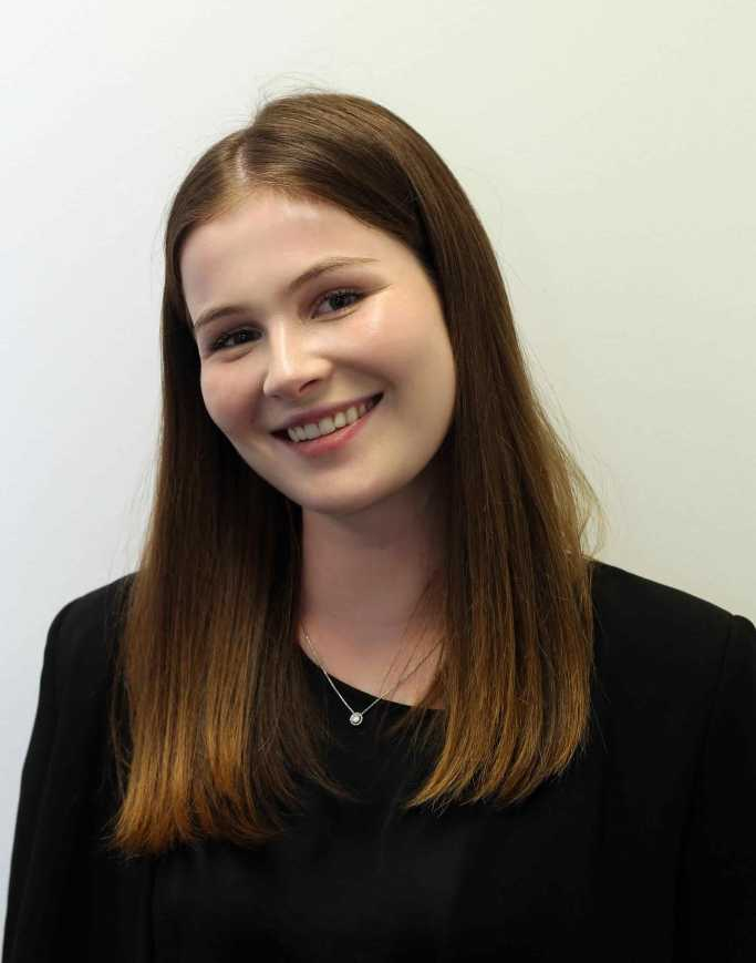Grace Townsend - Solicitor Bosscher Lawyers