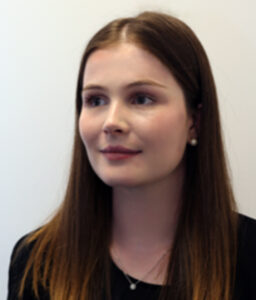 Grace Townsend - Solicitor Bosscher Lawyers Brisbane