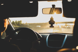 Suspended Disqualified Driving QLD