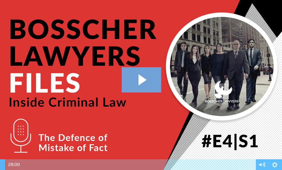 Bosscherr Lawyers