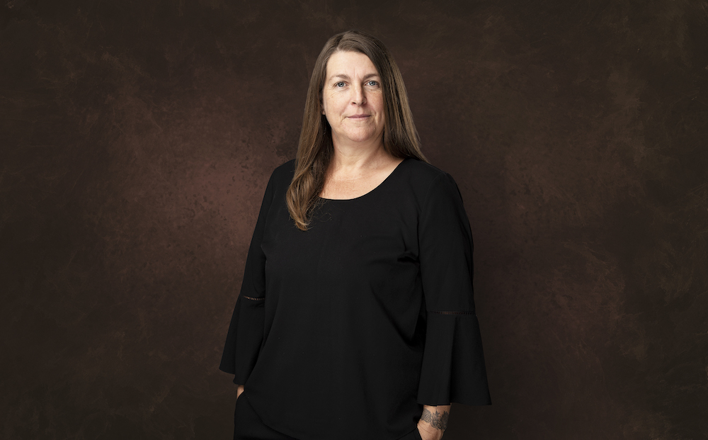 Alison Campbell - Legal Practitioner Director of Bosscher Lawyers Brisbane